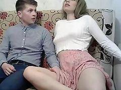 Porn Home Video