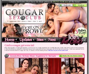 Cougar Sex Club - Milf Cougars, Mature Women Sex Orgy Videos, Hot Wives & Moms Fucking Club!