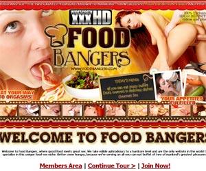 Food Bangers!