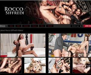 Rocco Siffredi