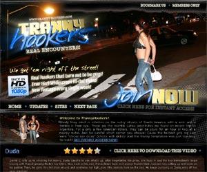 Tranny Hookers!